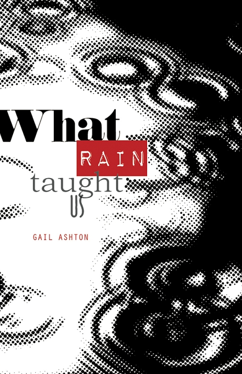 what rain front cover